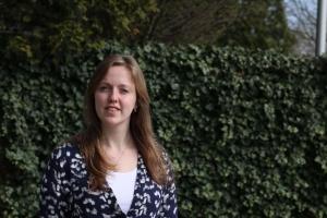 Anne van der Mark