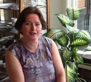 Annette van Middendorp