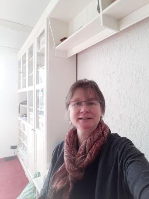 Ageeth Jansen