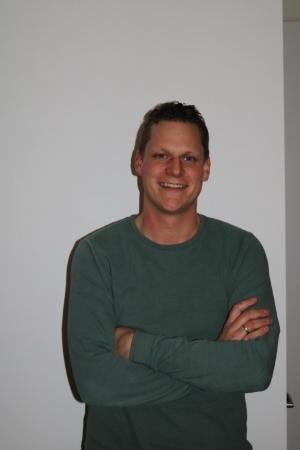 Ruben Verweij