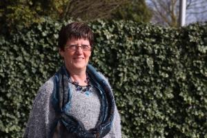 Hannie van Schaardenburg