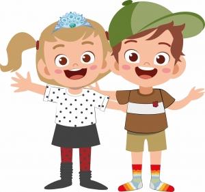 Herhaling kidsdiensten Ollie en Sophie