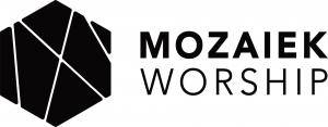 Nieuwe huisstijl Mozaiek Worship