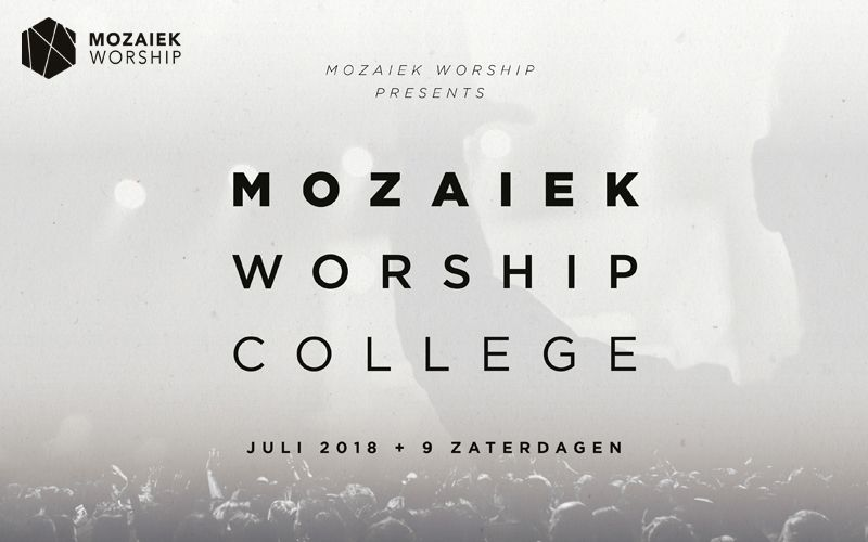 Mozaiek Worship College