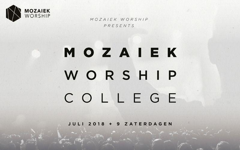 Mozaiek Worship College