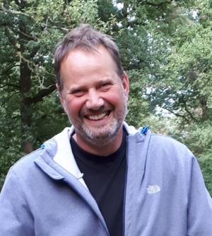 Martin van Wamel
