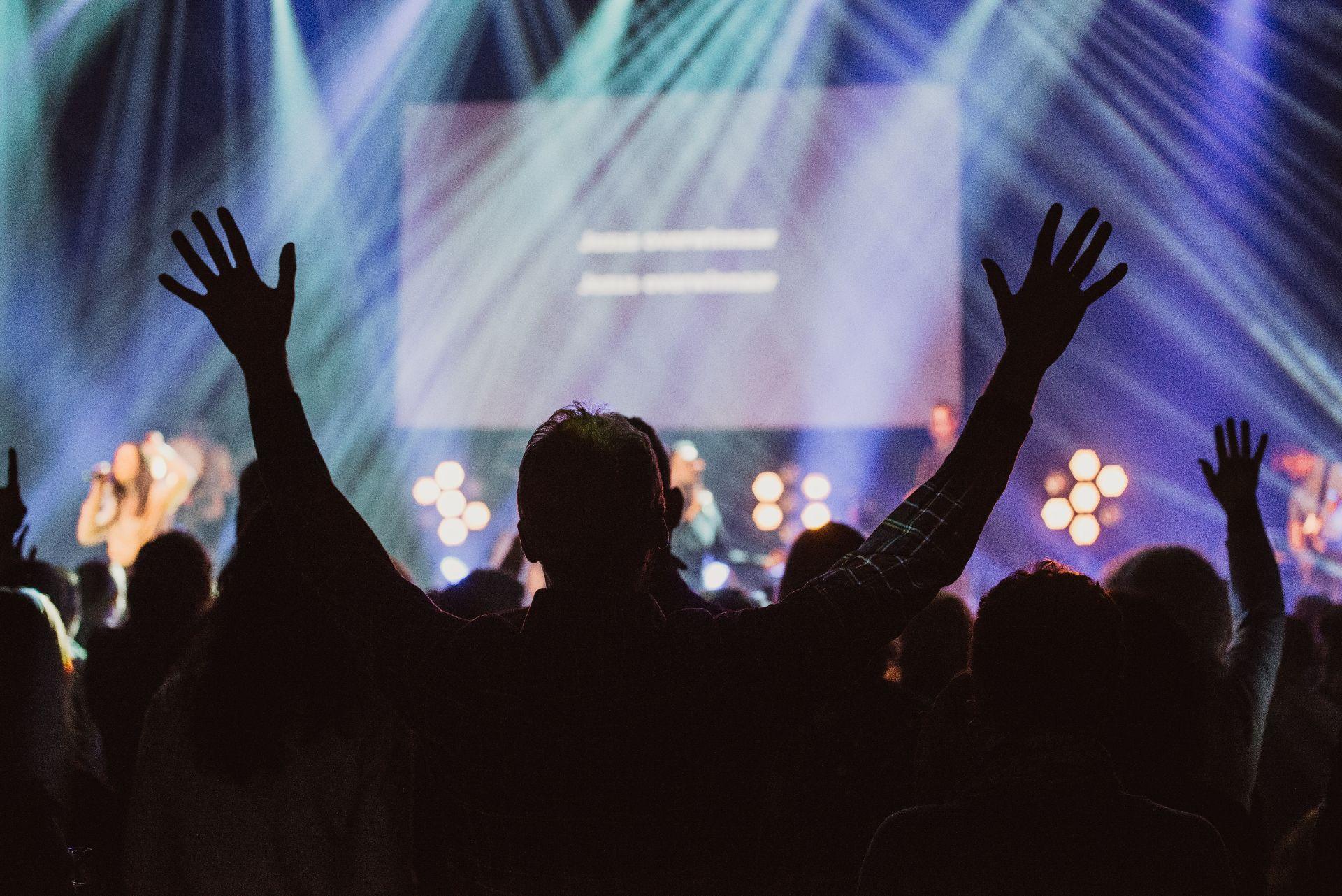 Workshop Aanbidding voor Jongeren - Opwekking 2019
