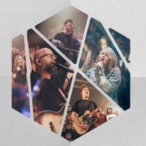 Jezus Overwinnaar DELUXE - het nieuwe album van Mozaiek Worship