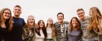 Nieuwe plannen jeugdwerk We Are Young