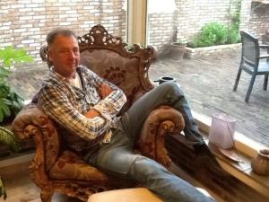 Wim van Middendorp