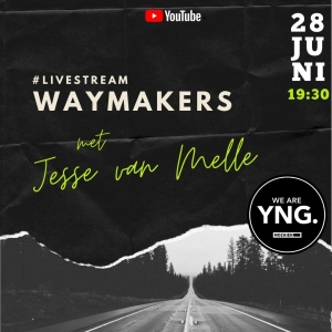Livestream We Are YNG