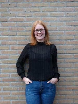 Nadine Kok