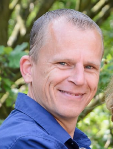 Peter van de Bergh