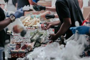 Oog voor voedsel, hart voor mensen
