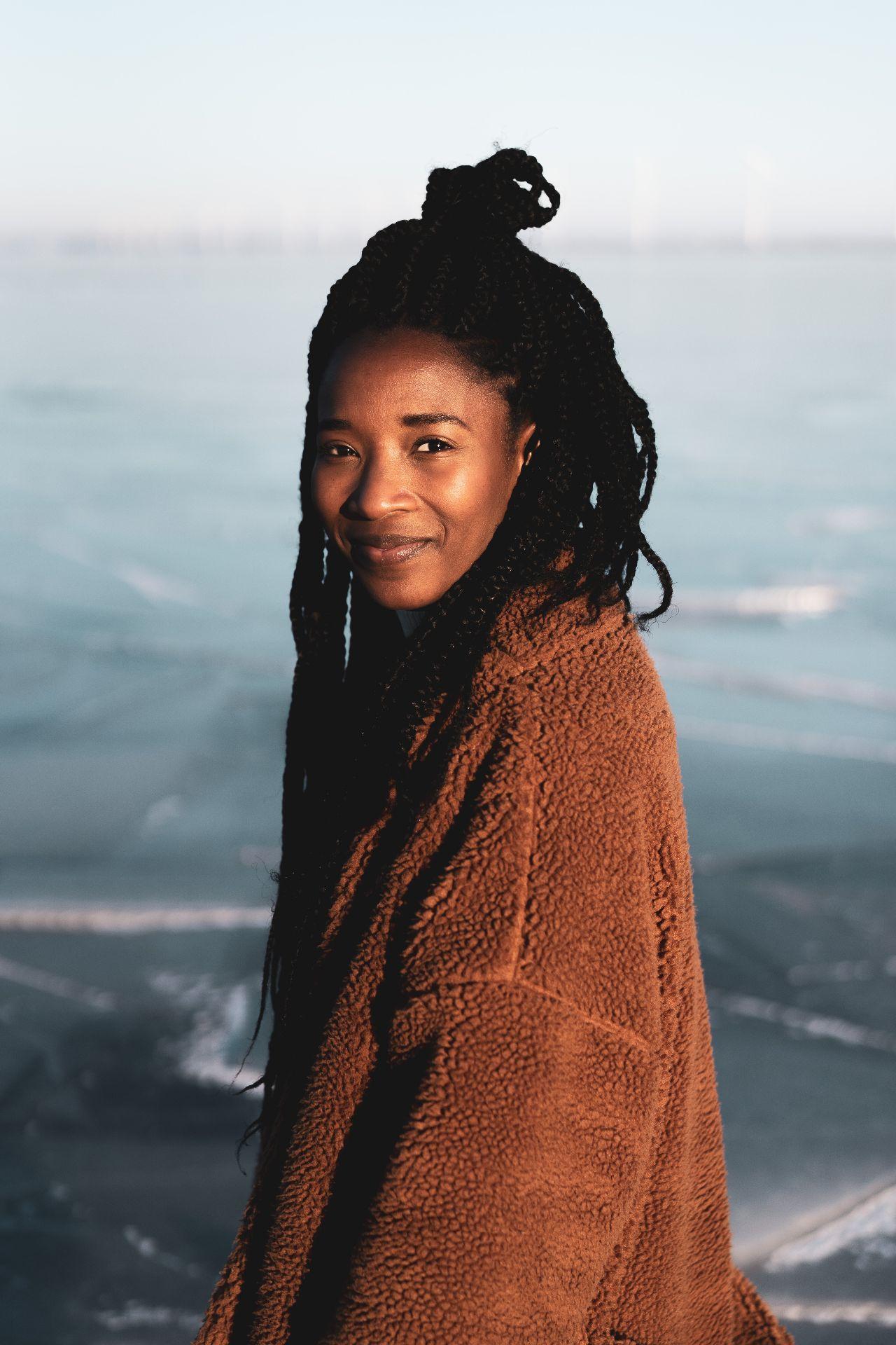 Jaleesa ontmoet God in muziek: 'Zingen is voor mij als een gebed'